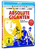 Image de Absolute Giganten [Blu-ray] [Import allemand]