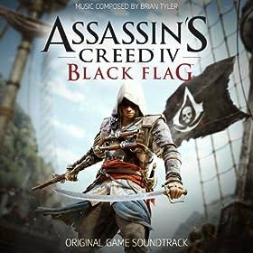 Assassin's Creed 4: Black Flag (Original Game Soundtrack)