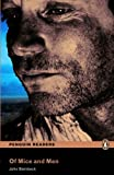 John Steinbeck Of Mice and Men Book and MP3 Pack: Level 2 (Penguin Readers (Graded Readers))