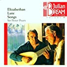 Elizabethan Lute Songs - Julian Bream Edition, Vol. 19