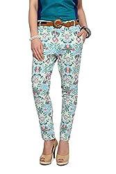 Akkriti by Pantaloons Women's Trouser_Size_L