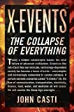 img - for X-Events: The Collapse of Everything book / textbook / text book