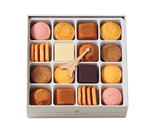 【保存版】もらって嬉しいお菓子まとめ!ギフト、土産、レシピまで♪