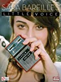 Various Sara Bareilles Little Voice Pvg (Piano/Vocal/Guitar)