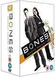Bones - Season 1-3 - Complete [DVD]