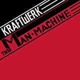 The Man Machineby Kraftwerk