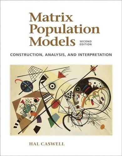 Matrix Population Models (Matrix Population Models compare prices)