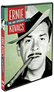 Ernie Kovacs: The ABC Specials