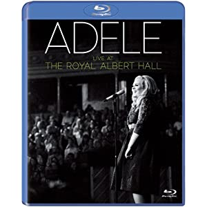 Adele live at the royal albert hall 2011 moviespeed for Door 12 royal albert hall