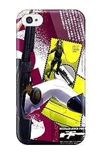 com: Nathan Tannenbaum's Shop guns highschool of the dead minami rika