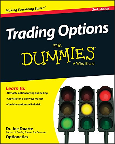 Download Trading Options For Dummies