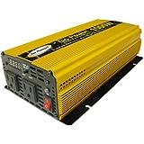 Go Power! GP-1000 1000-Watt Modified Sine Wave Inverter