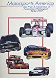 img - for Motorsport America: The Men and Machines of American Motorsport 1994-95 book / textbook / text book