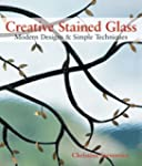 Creative Stained Glass: Modern Design...