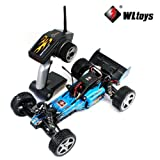 Jmt Wltoys L959 1:12 Scale 2.4g Rc Off Road Racing Car