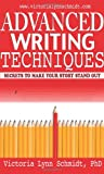 img - for Advanced Writing Techniques: Secrets to Make Your Story Stand Out book / textbook / text book