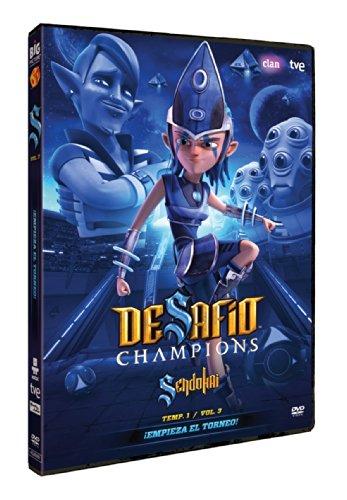 Desafío Champions Sendokai 3 (Desafio Champions Sendokai compare prices)