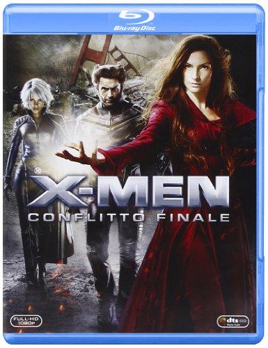 X-Men - Conflitto Finale [Italian Edition]