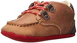 Stride Rite Medallion Collection Rowan Mary Jane (Infant/Toddler),Caramel,2 M US Infant