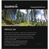 GARMIN 010-C1056-00 TOPO U.S. 24K - PUERTO RICO MICROSD(TM)