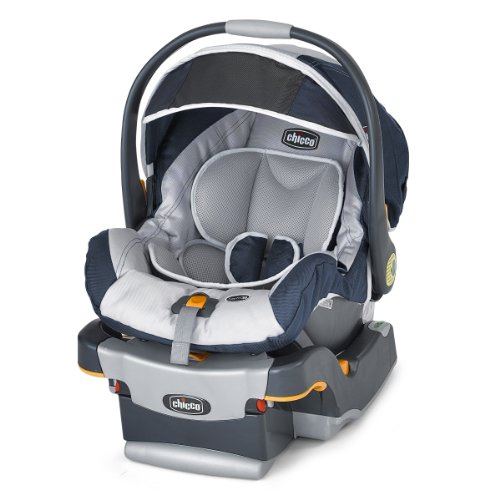 Chicco Keyfit 30 Infant Car Seat and Base, Equinox