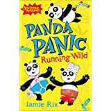 Panda Panic - Running Wild (Awesome Animals)by Jamie Rix