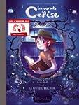 Les Carnets de Cerise T02 - Le Livre...