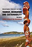 img - for Tourism, Recreation and Sustainability: Linking Culture and the Environment book / textbook / text book