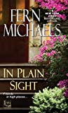 In Plain Sight (Sisterhood Novels)