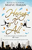 Having It All (English Edition)