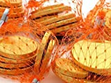 Chocolate Coins x 60 Net Bags 360 coins