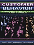 img - for Customer Behavior: Consumer Behavior and Beyond by Jagdish N. Sheth (1998-08-06) book / textbook / text book