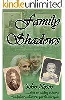 Family Shadows (Madeleine Porter Book 1)