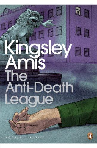 The Anti-Death League (Penguin Modern Classics)