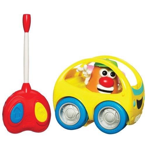 Mr Potato Head Car