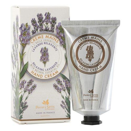パニエデサンス Essentials hand cream (Lavender) 75 ml
