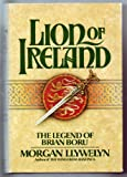 Lion Of Ireland (0395285887) by Winter, Sally
