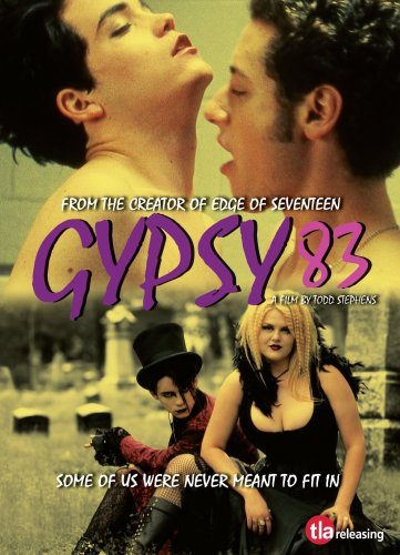 Gypsy 83 (DVD)