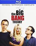The Big Bang Theory - Temporada 1 [Blu-ray]