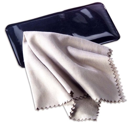 Microfiber Cleaning Cloth - Bulk