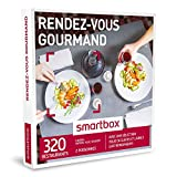 Smartbox-Geschenkbox-Termin Gourmand-320Restaurants...