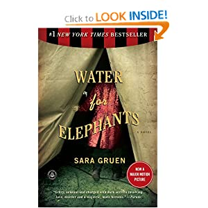 Water for Elephants: A Novel