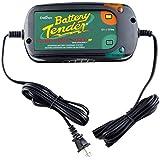Battery Tender (022-0186G-DL-WH) 12V 5 Amp Battery Charger