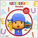Pocoy�. Vocales: Libro con relieve (P...