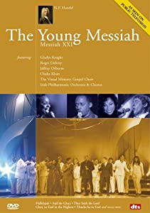 Young Messiah [Import USA Zone 1]