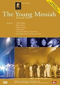The Young Messiah Xxi - DVD