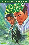 Jonathan Lau Kevin Smiths Green Hornet TP Vol 01: Sins of the Father