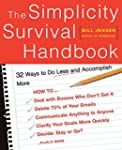 The Simplicity Survival Handbook: 32...