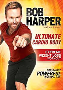 Bob Harper: Ult Cardio Body Extreme Weight Loss Workout