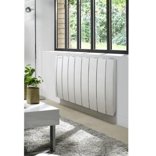 radiateur electrique a inertie acova chauffage sur. Black Bedroom Furniture Sets. Home Design Ideas